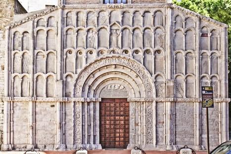 Santa Maria della Piazza Church, Ancona | Le Marche another Italy | Scoop.it