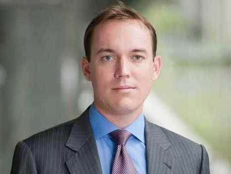 Goldman Sachs Elevator Has A New Book Deal - Business Insider | Business Deals | Scoop.it