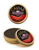 Un caviar made in Périgord, signé Delpeyrat - LSA | dordogne - perigord | Scoop.it