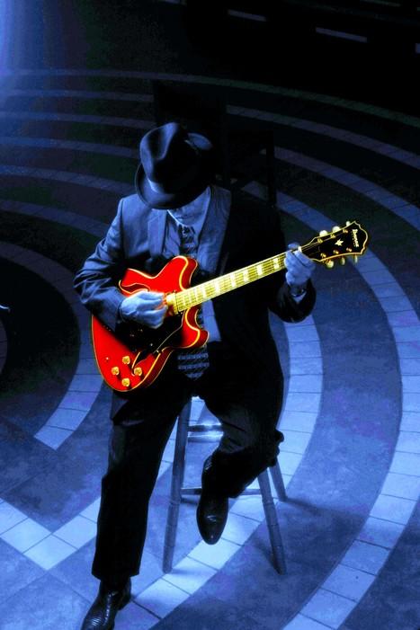 Le Vinyle !: The Blues. | Music Scoops | Scoop.it