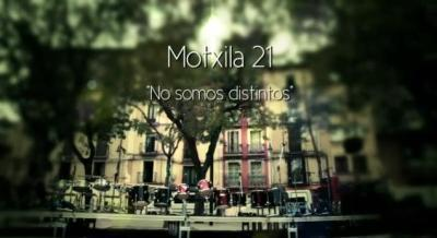 "Motxila 21: ""Lipdub que no eslipdub"" | downberri | Scoop.it"