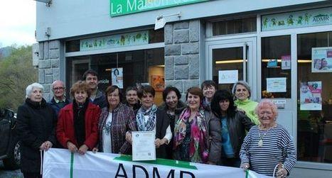 Arreau : l'ADMR reconnu pour son professionalisme | Vallée d'Aure - Pyrénées | Scoop.it