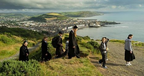 The fascinating history of Jews in Wales | For safe keeping | Scoop.it