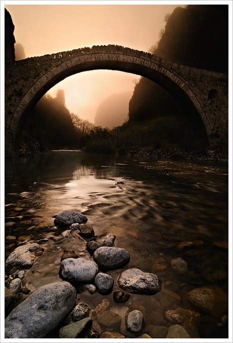 Bridge Photography | Backlight Magazine. Photography and community. | Scoop.it