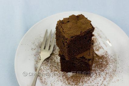 Brownies (Light Version) | Mangiare diverso | Scoop.it
