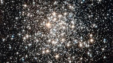 Voici les plus vieilles étoiles de notre galaxie ! | Astro | Scoop.it