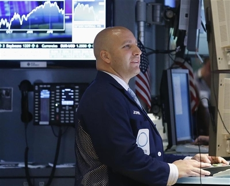 Stocks stage a comeback as traders monitor euro crisis - Market Day   Buzz on Bizz   Scoop.it