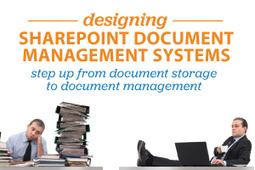 New SharePoint 2010 Training Course: Designing SharePoint Document Management and Records Management Systems in SharePoint 2010 -- SharePoint Solutions Team Blog | IMKMRM | Scoop.it