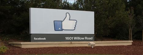 Facebook apuesta por el ecommerce con un nuevo botón para comprar desde móviles | Social Media Trends & News | Scoop.it