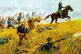 6 Things You May Not Know About the Spanish-American War | Wahl World History | Scoop.it