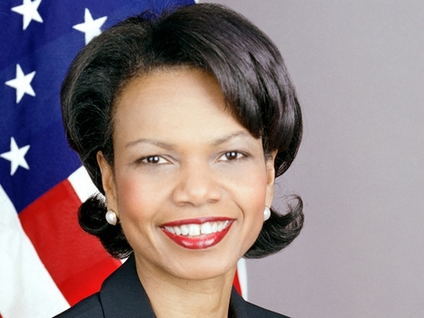 Condoleezza Rice-a memoir of my extraordinary,ordinary family and me (Part I) | how to teach nowadays | Scoop.it