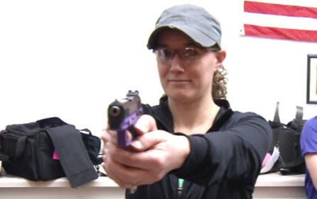 Self Defense Course Empowers Women - KQCD | Keyser Self-Defense | Scoop.it
