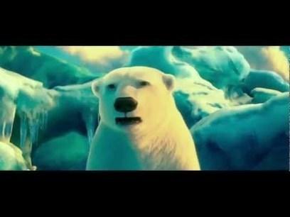 Coca-Cola: Polar Bears Film | Ads of the World™ | Year 7 Coca Cola | Scoop.it