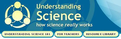 Understanding Science ~ Univ. of California | Things I Should Know | Scoop.it