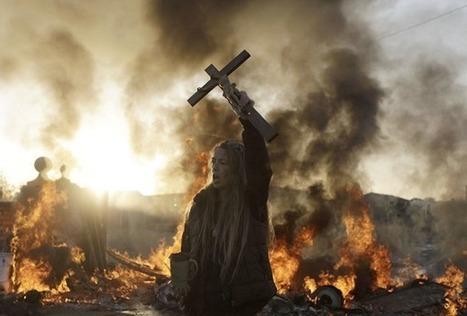20 Most Powerful Photos of 2011 | iWebStreet | Câu chuyện nghệ thuật | Scoop.it