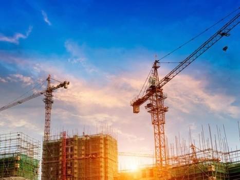 La construction de logements toujours en hausse | Economy & Business | Scoop.it