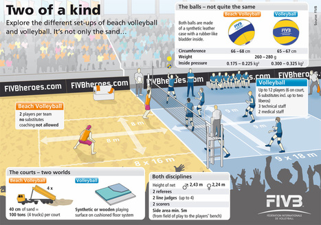 Beach-vs.-Indoor_download.jpg (1200x840 pixels) | Volleyball | Scoop.it