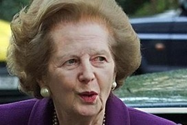 Still feeling Thatcher's legacy | IB Economics Regent's Bangkok | Scoop.it