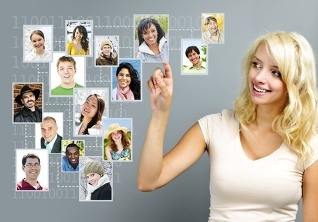 5 Social Media Sites That Should Be On Every Marketer's Radar | Social Media sites | Scoop.it