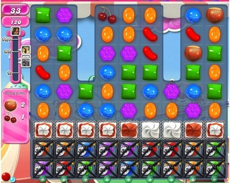 Feeding the Addiction: Content Marketing Lessons from Candy Crush Saga | The Secret of Social Media | Scoop.it