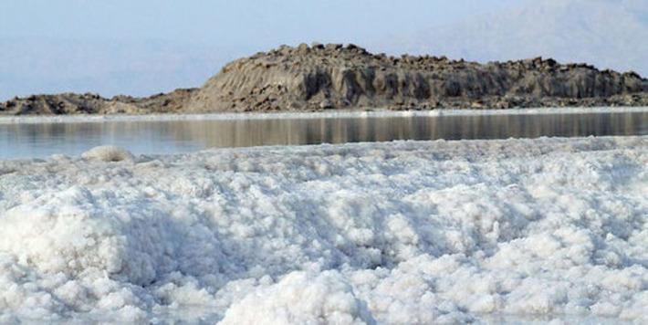 Quand la mer Morte est-elle morte? | Océan et climat, un équilibre nécessaire | Scoop.it