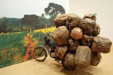 Caacart Artists list - Pigozzi Collection 2011 | caravan - rencontre (au delà) des cultures -  les traversées | Scoop.it