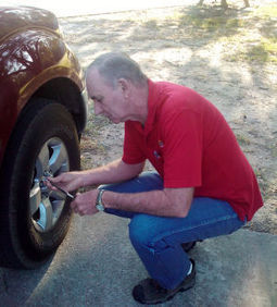 Great Car Care Tips for Seniors - nwitimes.com | Used cars and bikes | Scoop.it