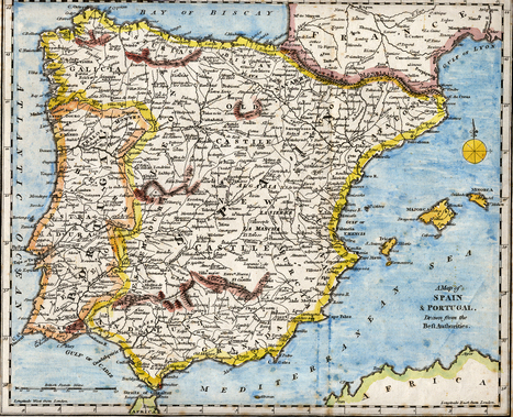 Península Ibérica | Vibraciones | Scoop.it