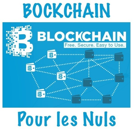 La Blockchain pour les nuls | Innovation sociale | Scoop.it