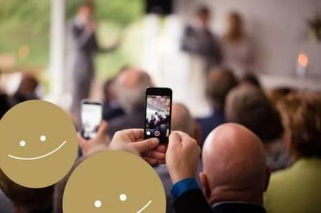 Unplugged Wedding | Bruidsfotografie | Scoop.it