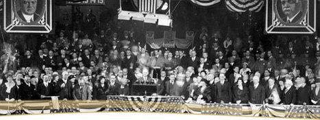 Primary Document #3 Challenge to Liberty | Herbert Hoover Presidential Library Association | HerbertC.Hoover | Scoop.it