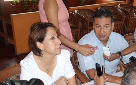 Sesionan Diputados Federales en Manzanillo - Noticias Tecoman | Manzanillo News | Scoop.it