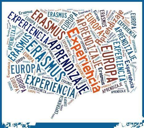 E de experiencia, E de Europa, E de Erasmus. La experiencia Erasmus en prácticas del IES Canarias Cabrera Pinto | Programas Europeos de Educación en Canarias | Scoop.it