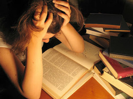 CEREBRO ADOLESCENTE: Para mejorar la concentración durante el estudio   Science, Technology and Society   Scoop.it