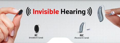 Don't want the WORLD to KNOW that you are HEARING IMPAIRED? | Decibel Speech and Hearing Clinic | Scoop.it