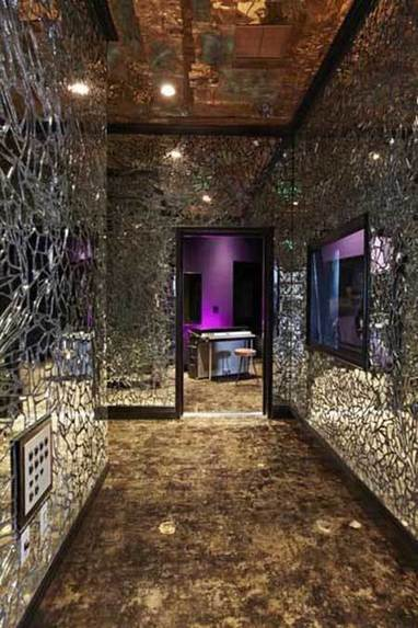 40 ideas para decorar las paredes. | Mil Ideas | Decoración de interiores | Scoop.it