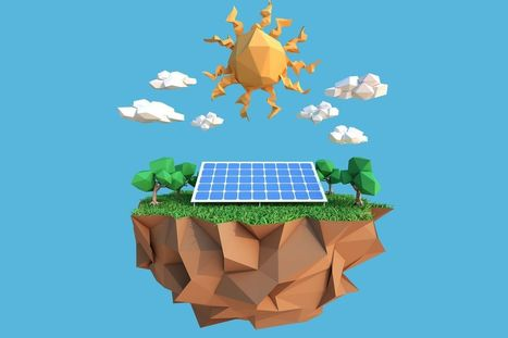 How cheap does solar power need to get before it takes over the world? | Solar Energy projects & Energy Efficiency | Scoop.it