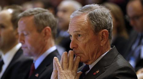 Princeton Study: U.S. No Longer An Actual Democracy | Global Economic Crisis & Corruption | Scoop.it
