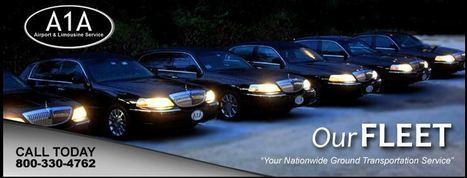 Best Limo Service Sunrise | Premium Transportation Service | Scoop.it