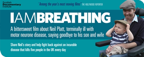I Am Breathing | Awareness Month 2013 | MND Association | Motor Neurone Disease | Scoop.it
