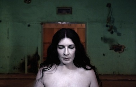 "Interview: Matthu Placek Screens ""A Portrait of Marina Abramović"" at Sundance 