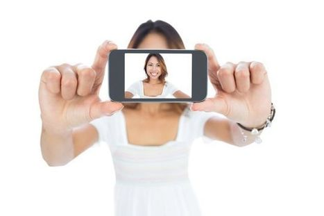 Shopping Via Selfie May Be On Its Way | Technology in Business Today | Scoop.it