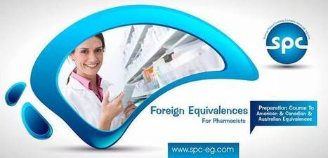 all about pharmacology : Foreign Equivalences for pharmacists | SPC | Scoop.it