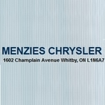 Menzies Chrysler | Menzies Chrysler | Scoop.it