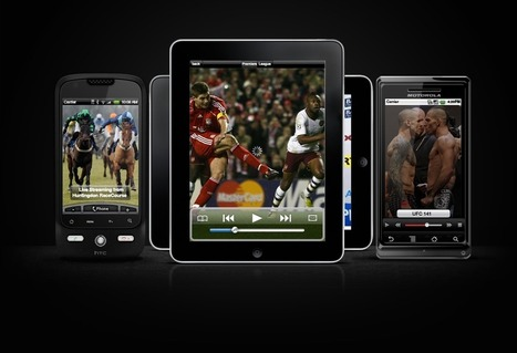Mobile Sports Betting on the Rise | Export Pod News | Scoop.it