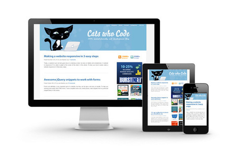 The Do's and Don'ts of Responsive Design   Mobile   Scoop.it