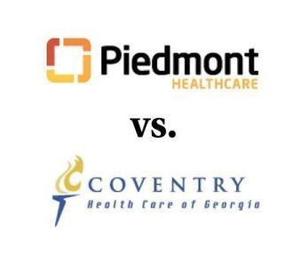 Coventry medical insurance customers roiled in Piedmont contract tussle - The Citizen.com | Insurance | Scoop.it