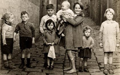 Culture Victoria - The Unsuspected Slums | Melbourne in the 1920's | Scoop.it
