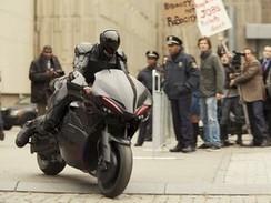 Moto do 'Robocop' é superesportiva que chega a 397 km/h   Tudo sobre carros   Scoop.it