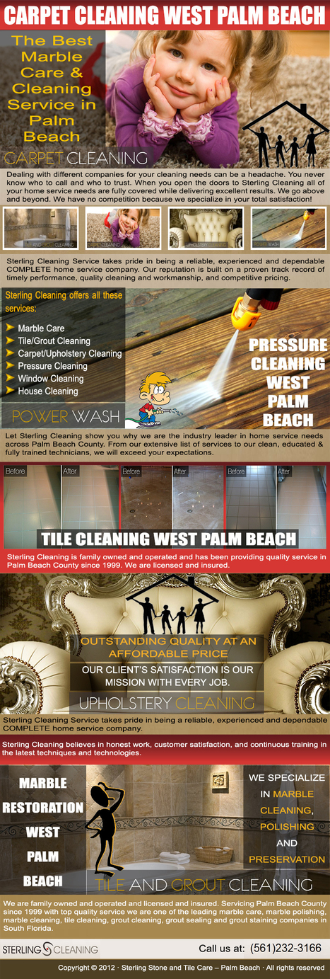 Carpet Cleaning West Palm Beach | Carpet Cleaning West Palm Beach | Scoop.it